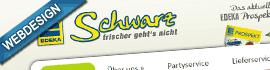 Referenzprojekt: EDEKA - Torsten Schwarz